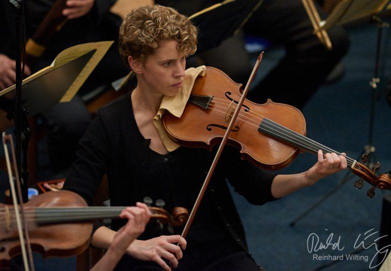 Copenhagen Soloist, Mozart; Requiem